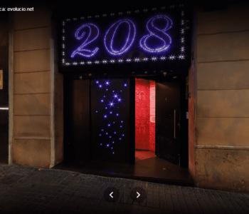 Nightclub-Barcelona