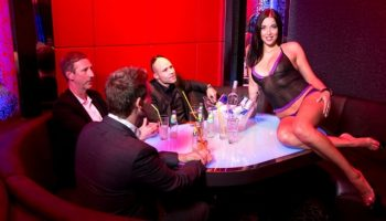 nude club barcelona